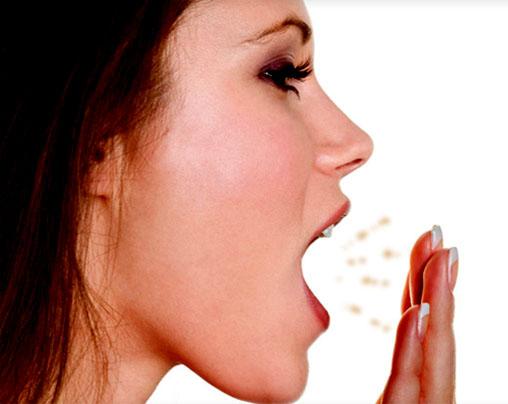 Bad Breath Treatment >> Ragi Hospital